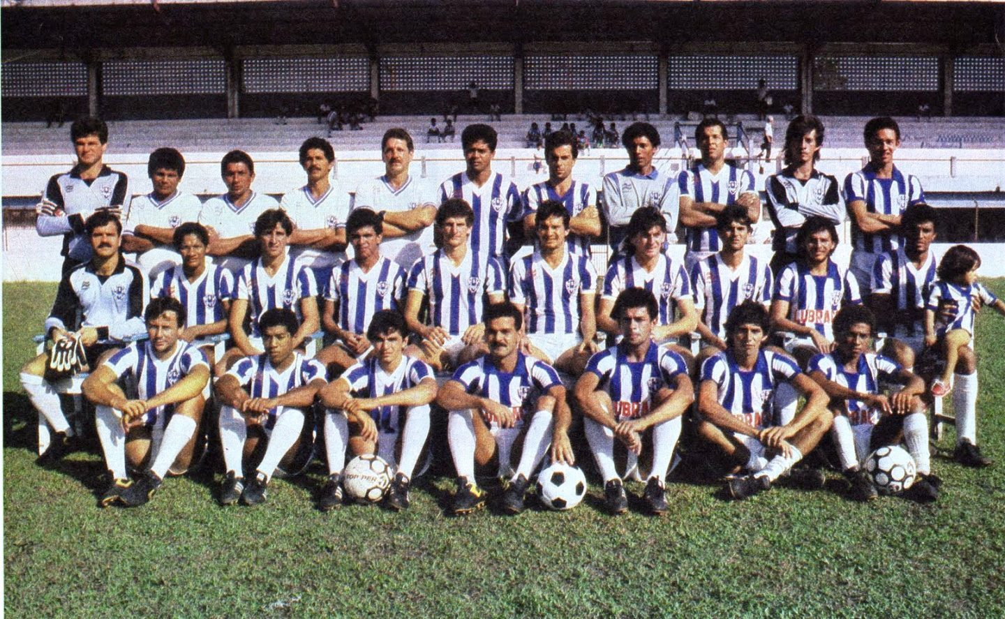Paysandu Sport Club: The story of a shirt from South America