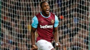 Despite Antonio's superb form for West Ham, he was overlooked for the upcoming friendlies