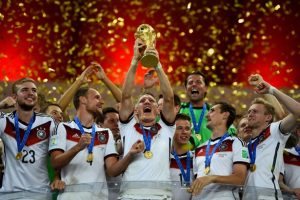After lifting the World Cup two years ago in Brazil, the current World Champions are aiming to become European Champions this summer