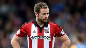 Since joining Brentford in 2014, Alan Judge has gone on to become a fan favourite at Griffin Park