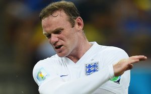 Does Wayne Rooney still have a part to play for England?