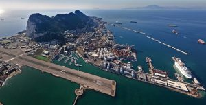 The_Port_of_Gibraltar_(Aerial_View_from_the_North_West)