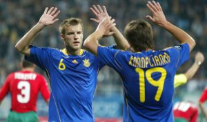 Yarmolenko and Konoplyanka are the two most dangerous players for Ukraine