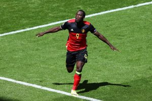 Lukaku may have played well last game - who knows?