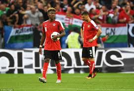 David Alaba has had a poor tournament