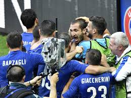Italy were impressive in their demolition of Spain