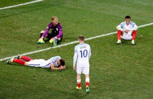 England's disappointing Euro's left the FA with little choice but to seek change.