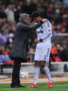 After plucking him from RC Lens, Mourinho has had a soft spot for Varane ever since.