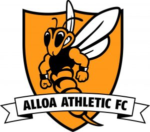 alloa-badge