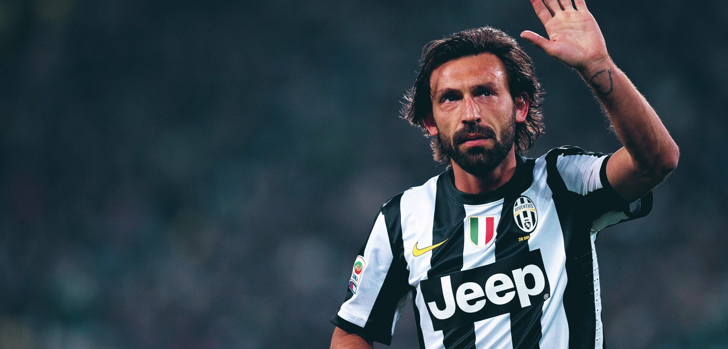 Andrea Pirlo He s cooler than you