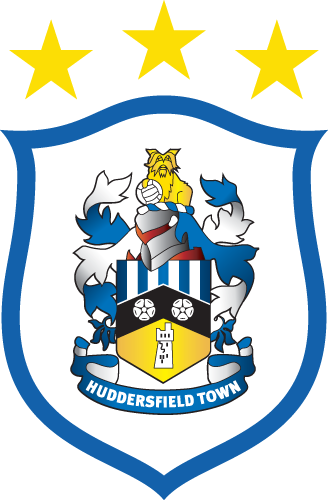 Image result for huddersfield town fc badge