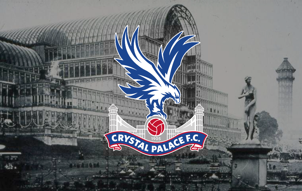 Badge of the Week: Crystal Palace F.C.