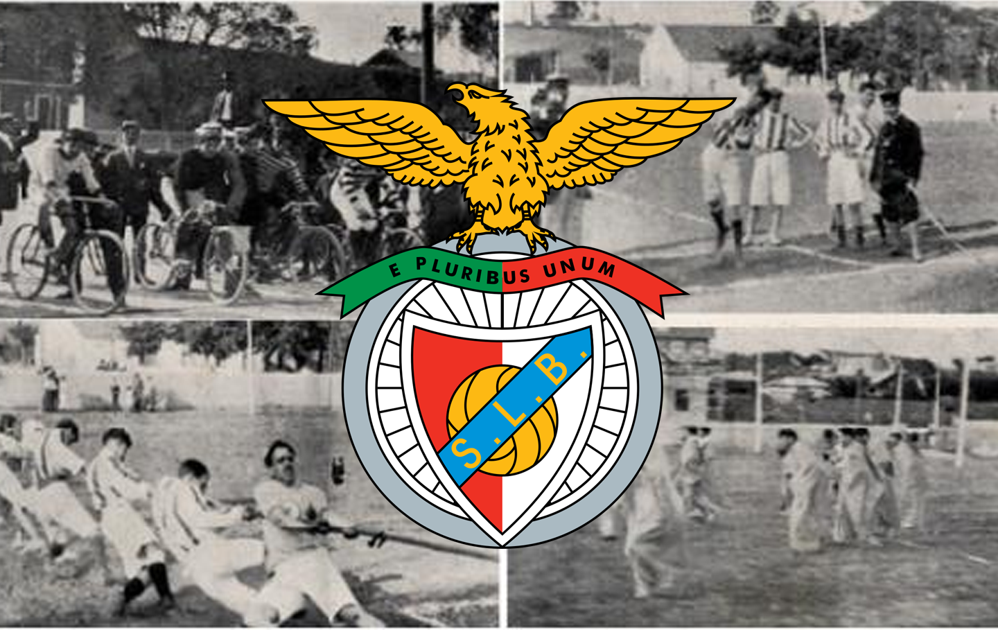 Badge of the Week: SL Benfica - Box To Box Football