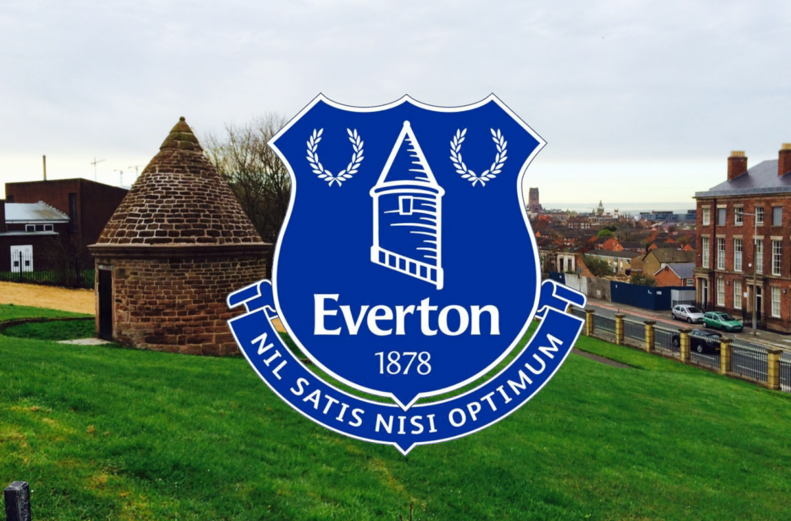 Badge Of The Week: Everton F.C.