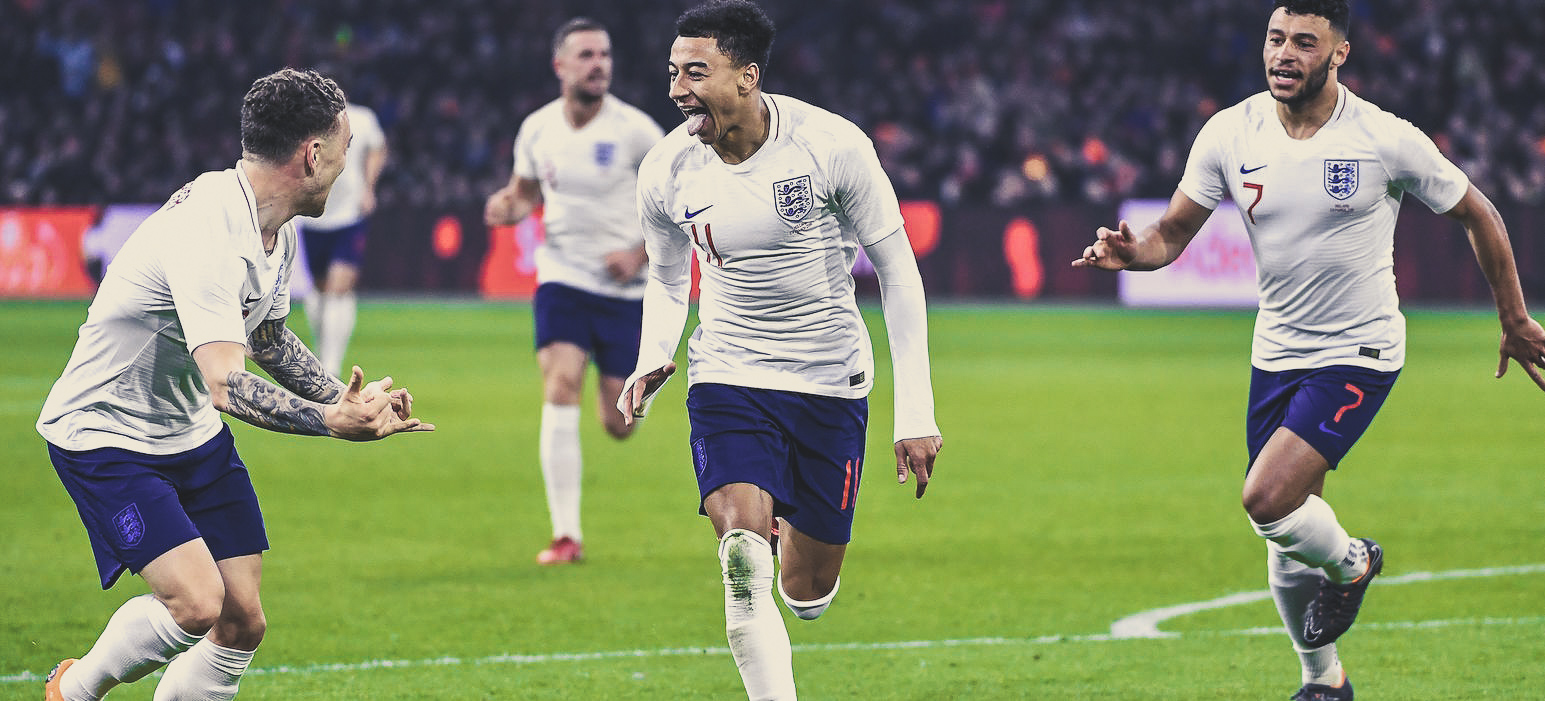 8d674be165b Why Jesse Lingard must start in Russia - Box To Box Football