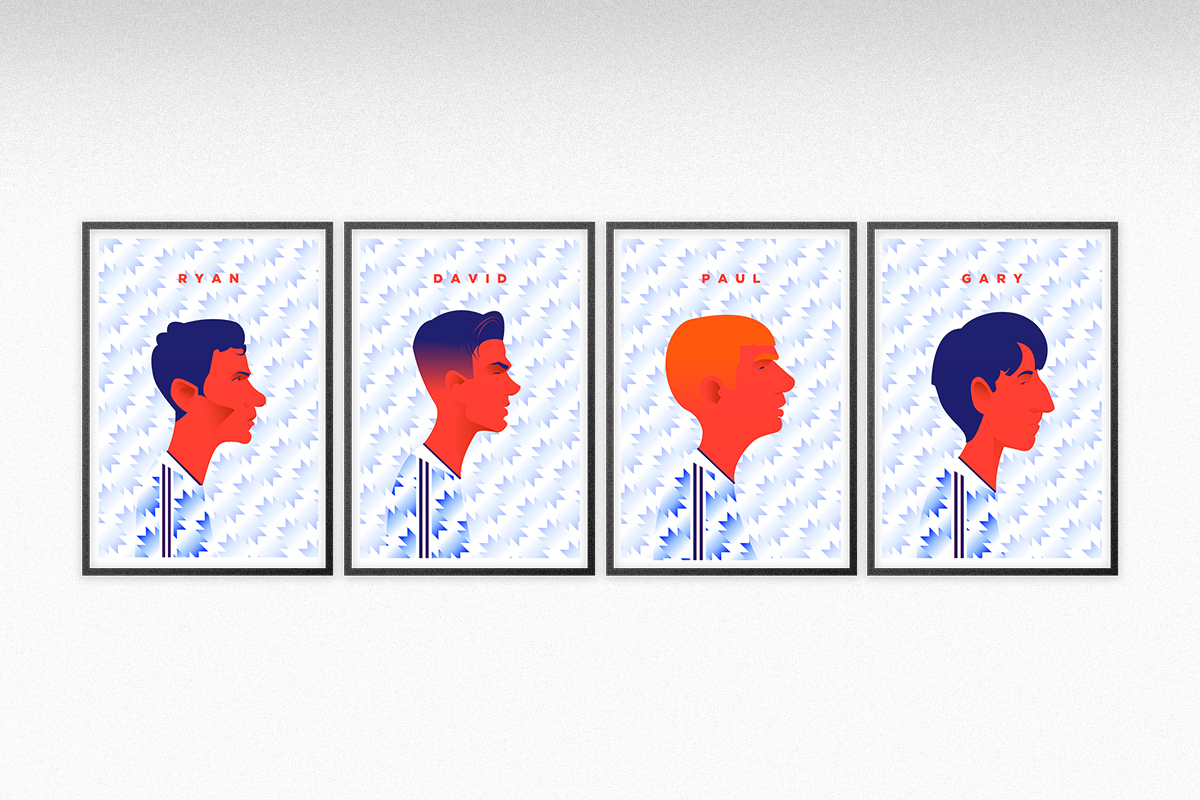 Illustrated: The Class of 92