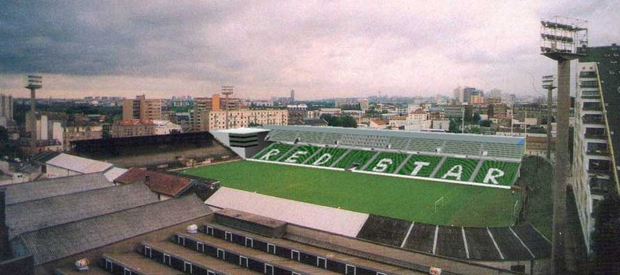 Clubkultur: Red Star FC and a different direction for Parisian football