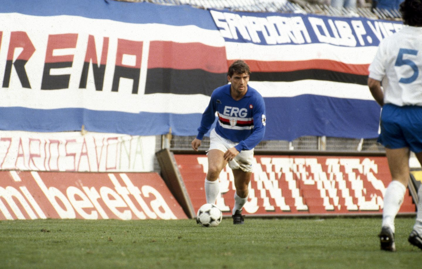 Great Reputations: When Sampdoria shocked the system