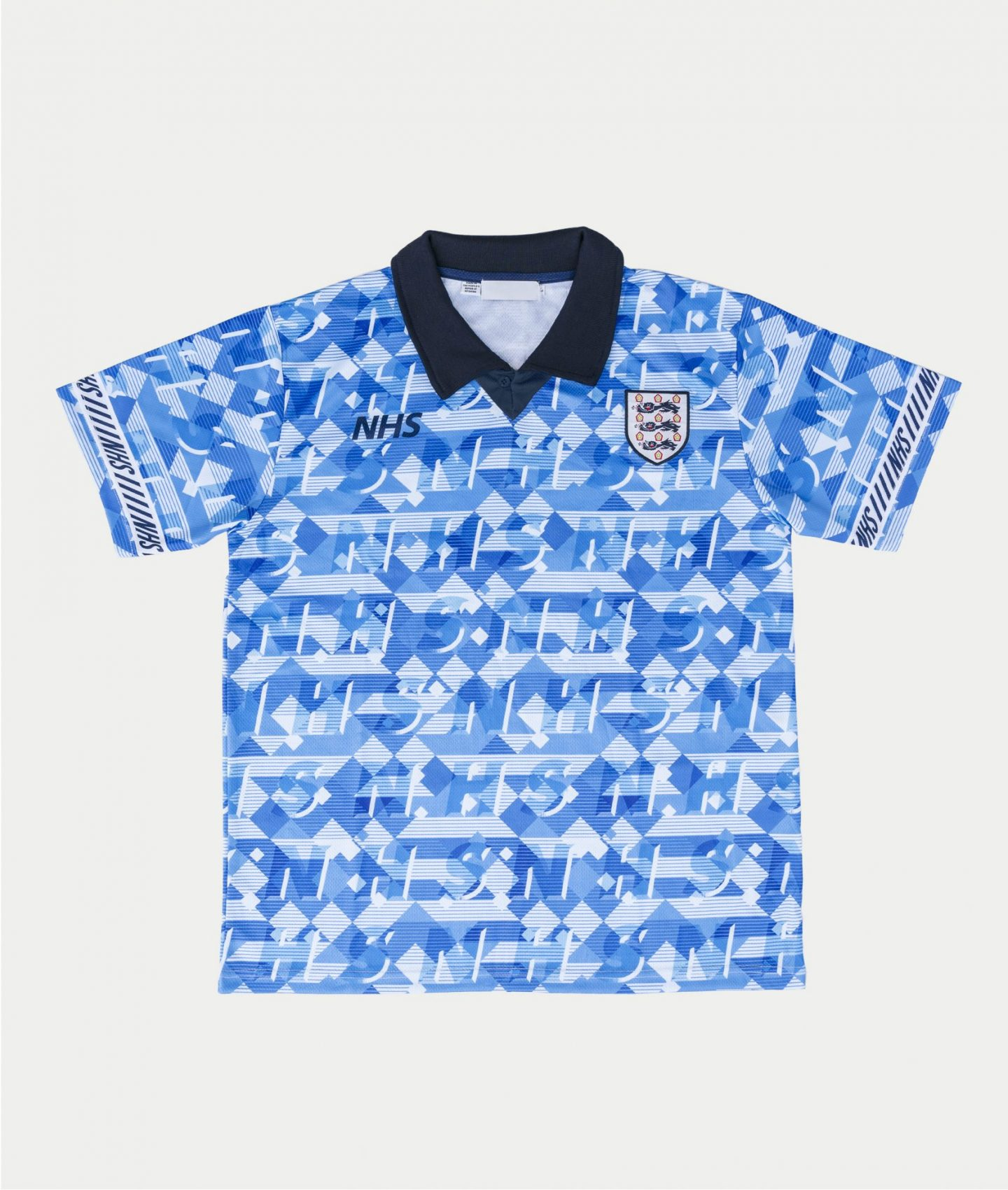 Introducing the NHS shirt from Art of Football