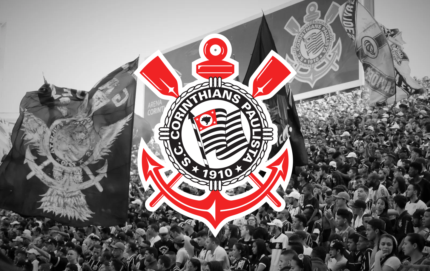 Badge of the Week: Corinthians