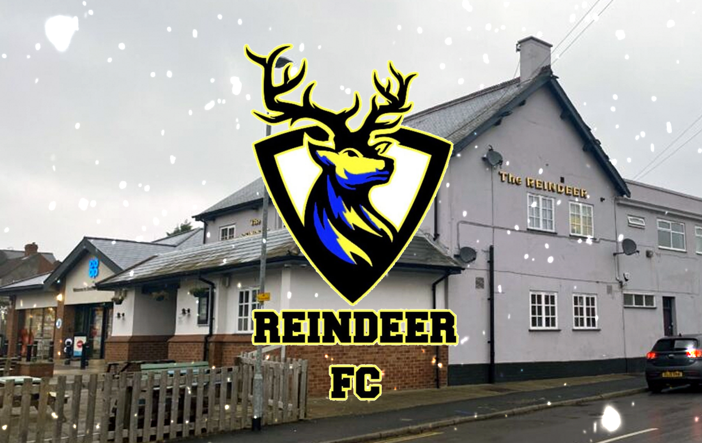 Badge of the Week: Reindeer FC