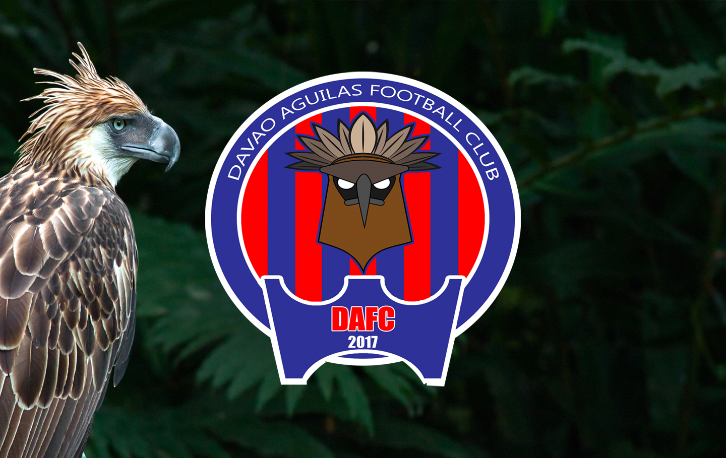 Badge of the Week: Davao Aguilas F.C.