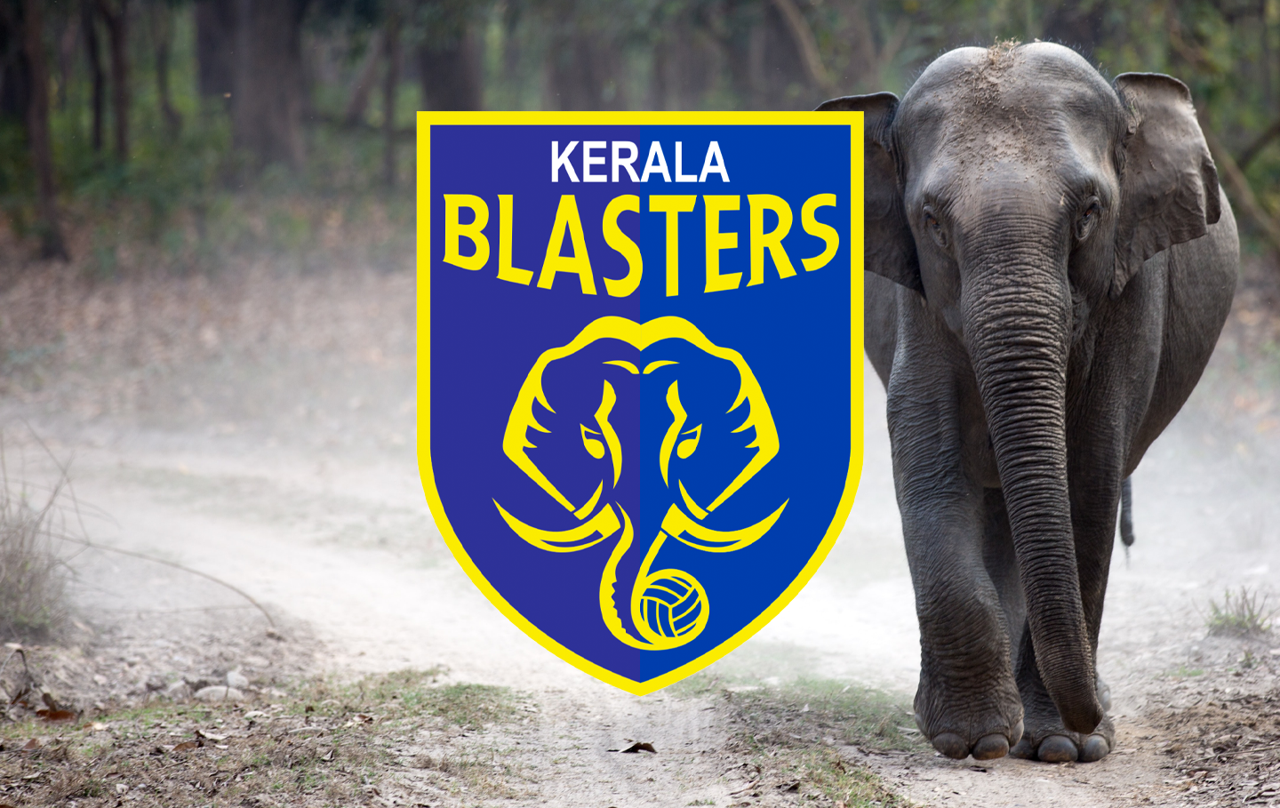 Badge of the Week: Kerala Blasters FC