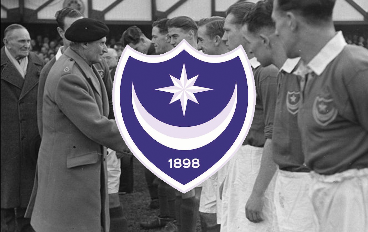 Badge of the Week: Portsmouth F.C.
