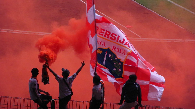 Until Death – Indonesia's ultras