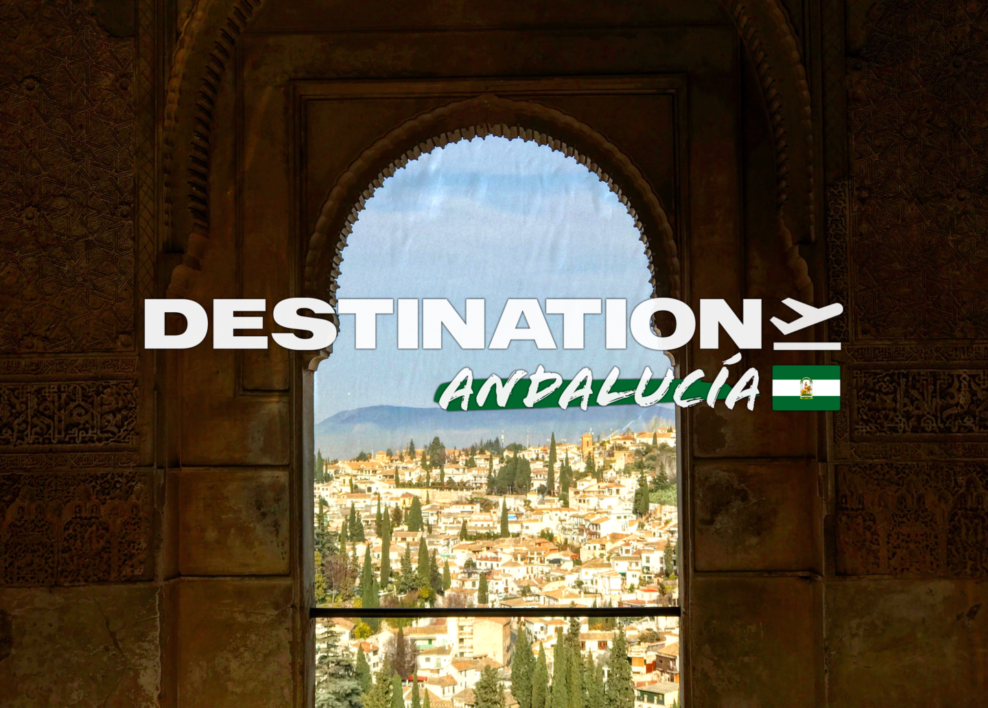 Call For Submissions - Destination: Andalucía