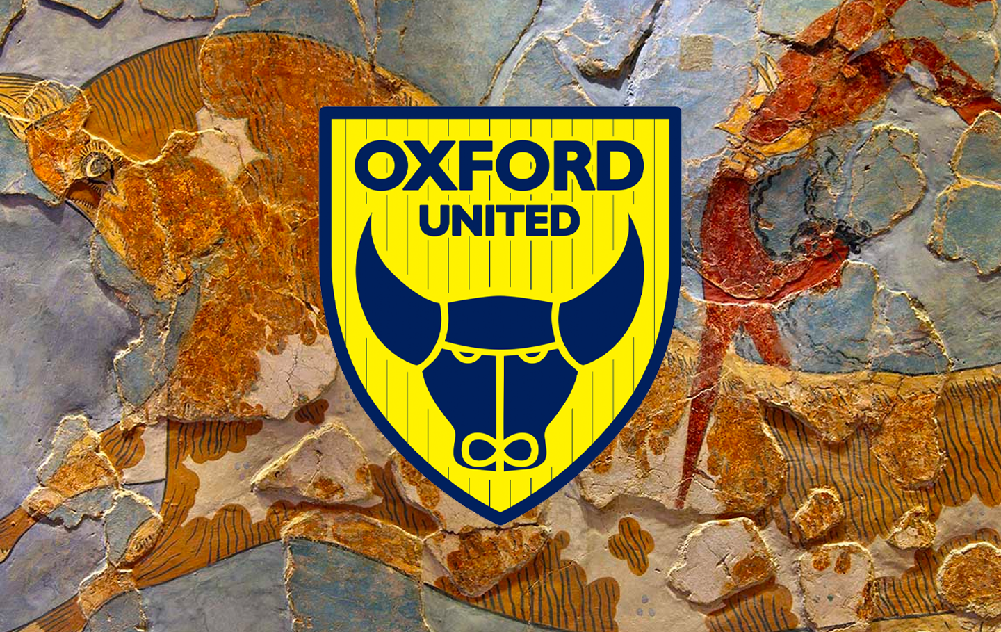 Badge of the Week: Oxford United F.C.