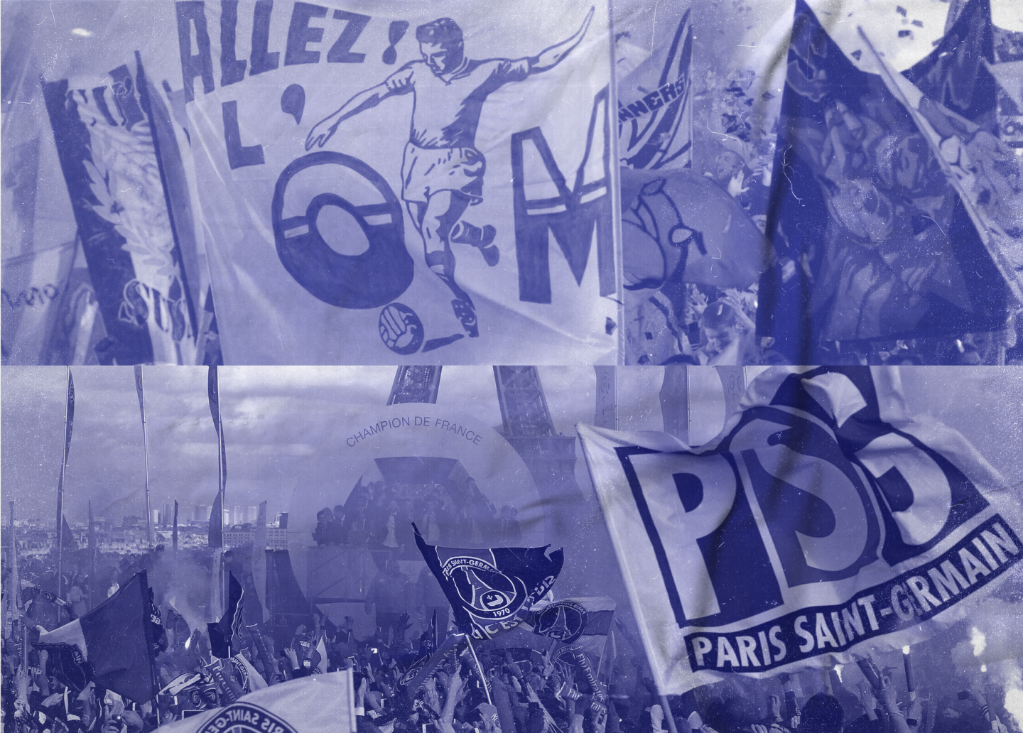 'Le Classique' - The rise & fall of French football's greatest rivalry