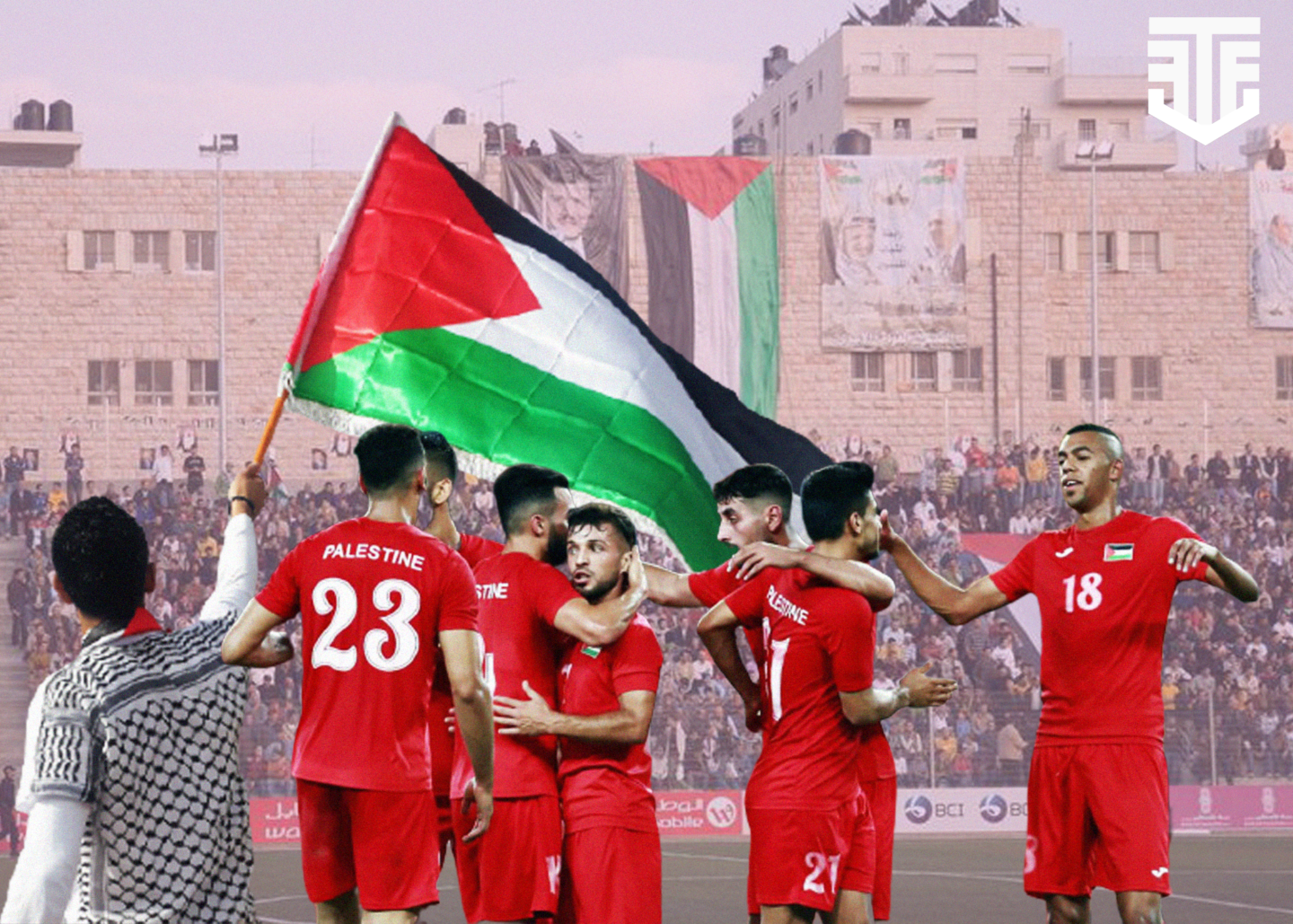Football in Palestine: power, conflict, and hope