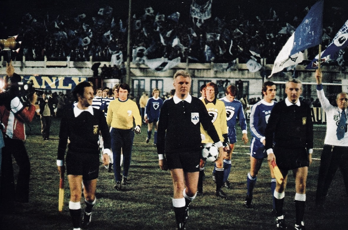 SC Bastia 1977/78: the remarkable road to an unthinkable UEFA Cup final