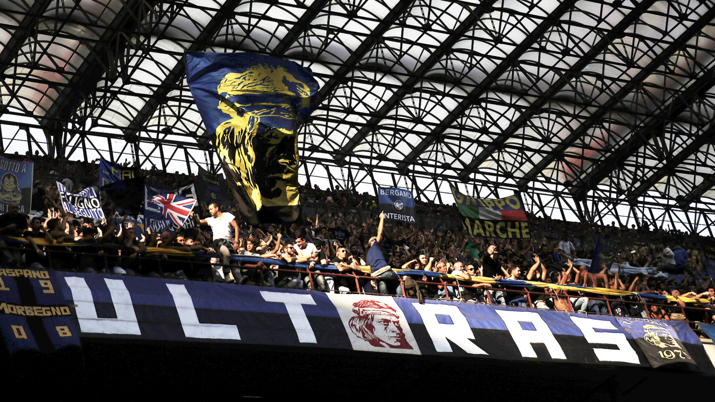 The contemptible undercurrent of Italy's illustrious football culture